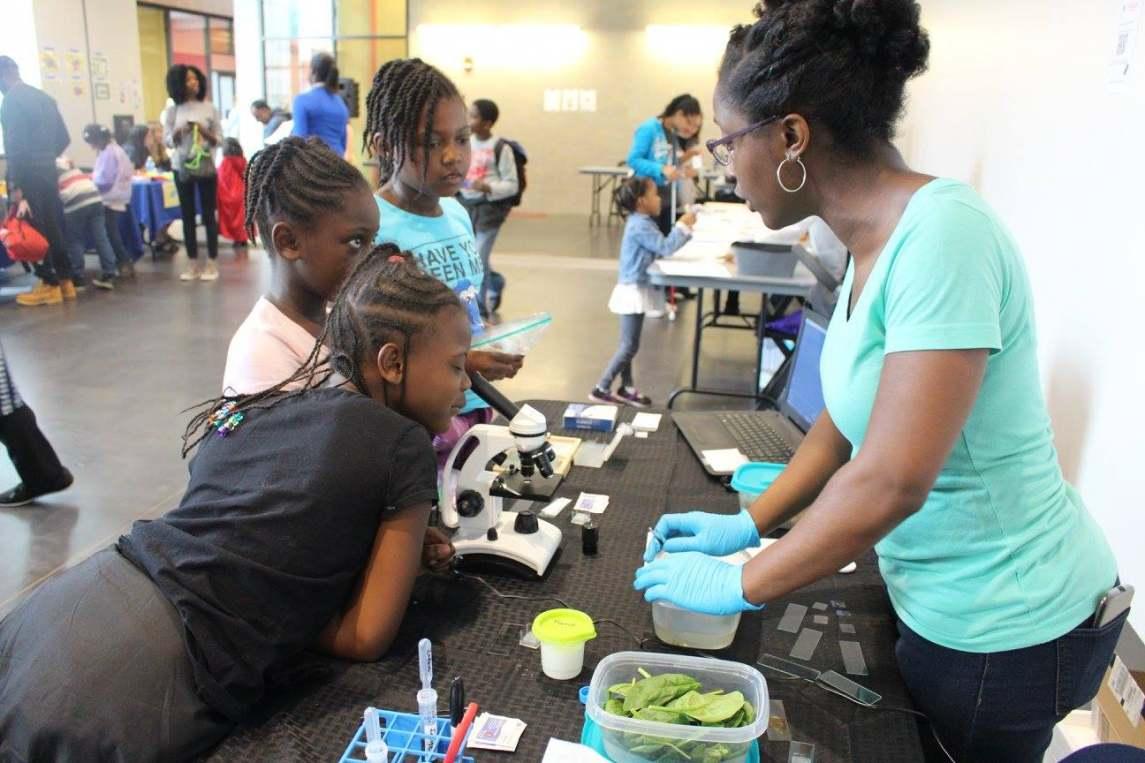 DMV STEM Career Fair