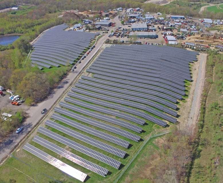 Conti Solar EPC on Southern Sky Renewable Energy