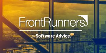 Vincere Named FrontRunner by Software Advice 2018