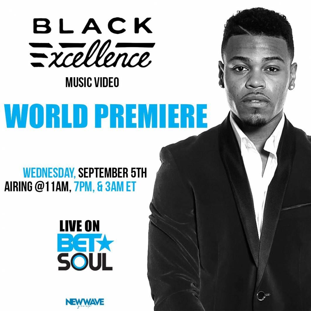 $tarbound Black Excellence World Premiere
