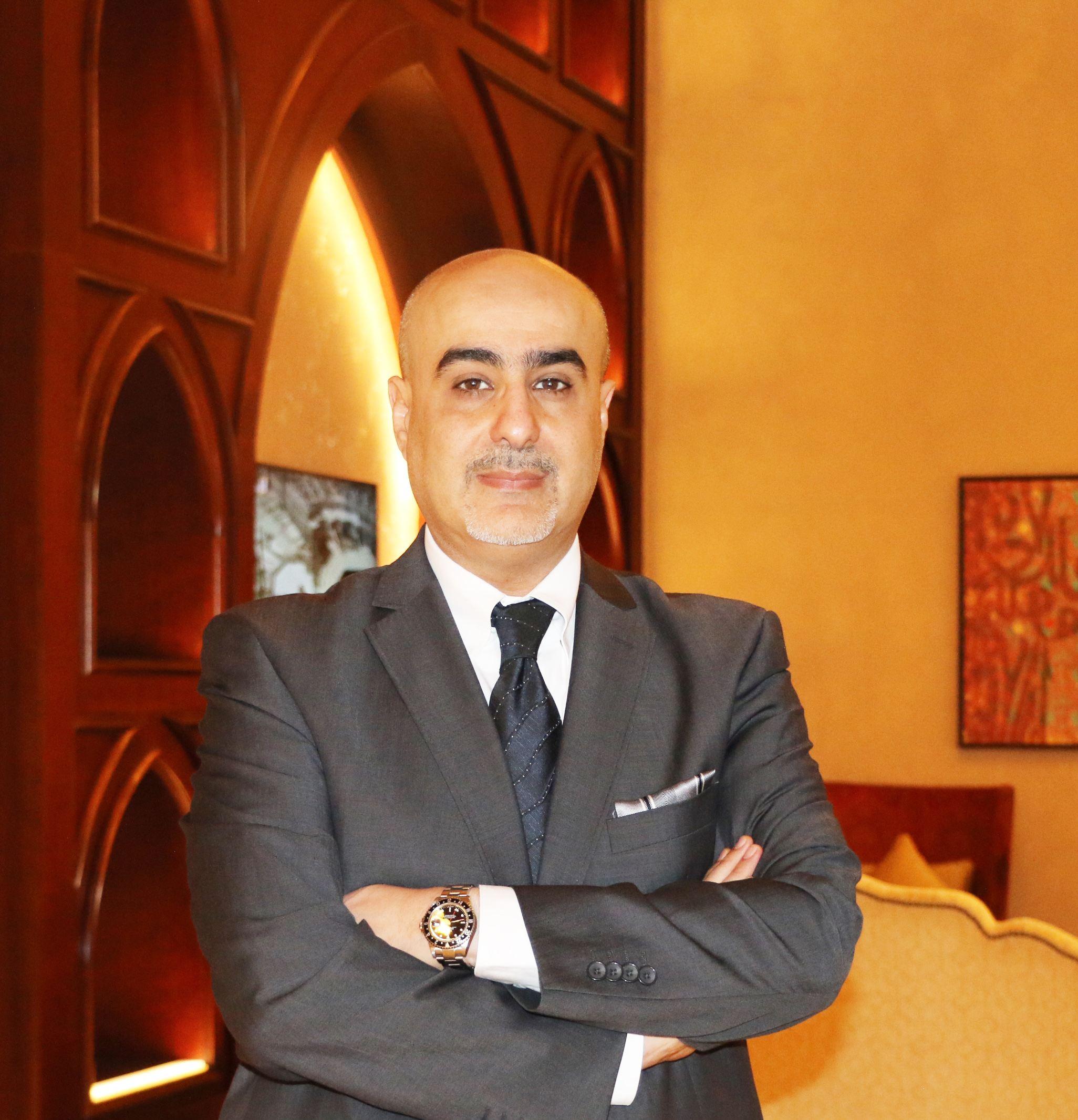 Samer Khair – General Manager - Jabal Omar Marriott Makkah