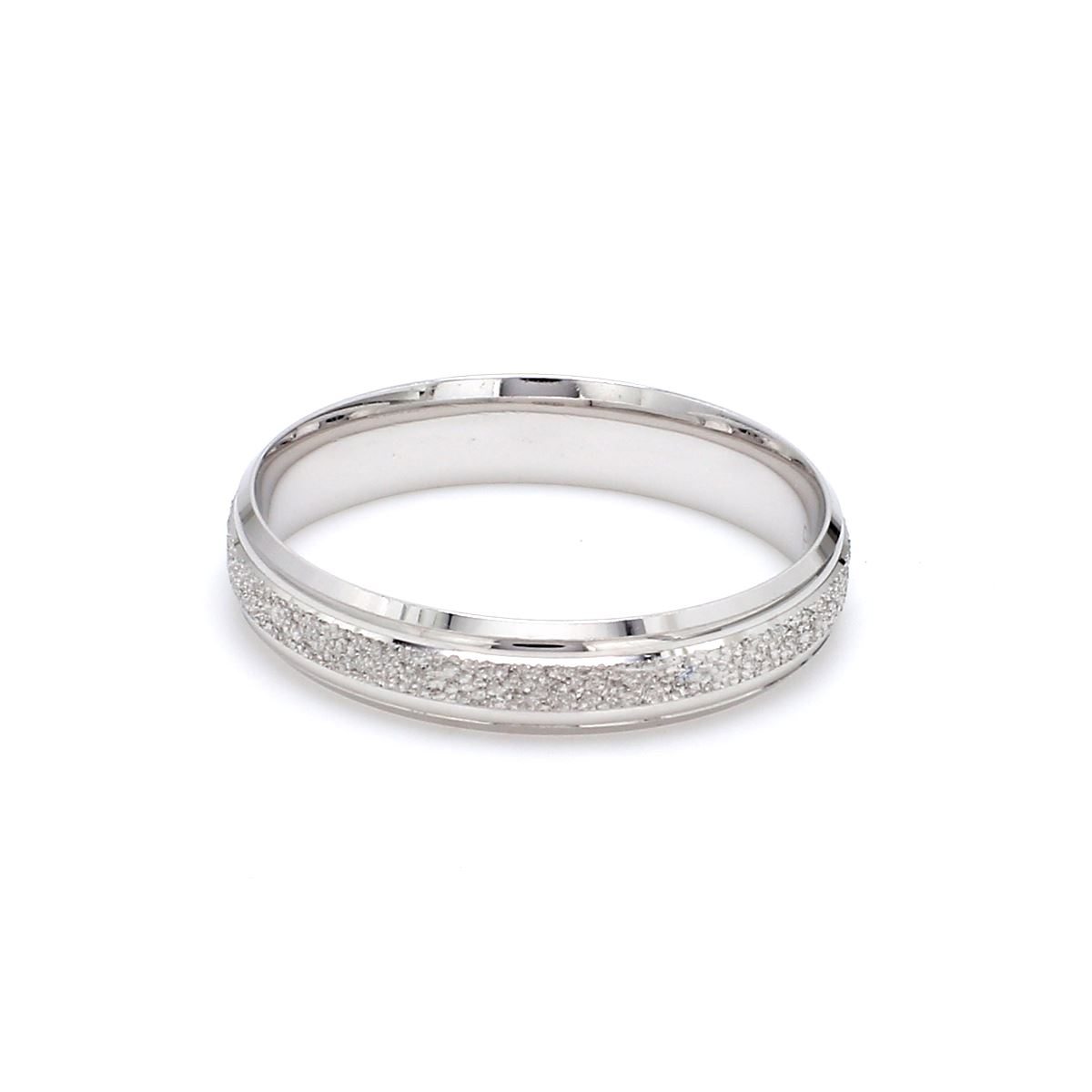 Japanese Platinum Ring JL PT 609 by Jewelove