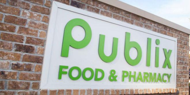 Publix New Distribution Center