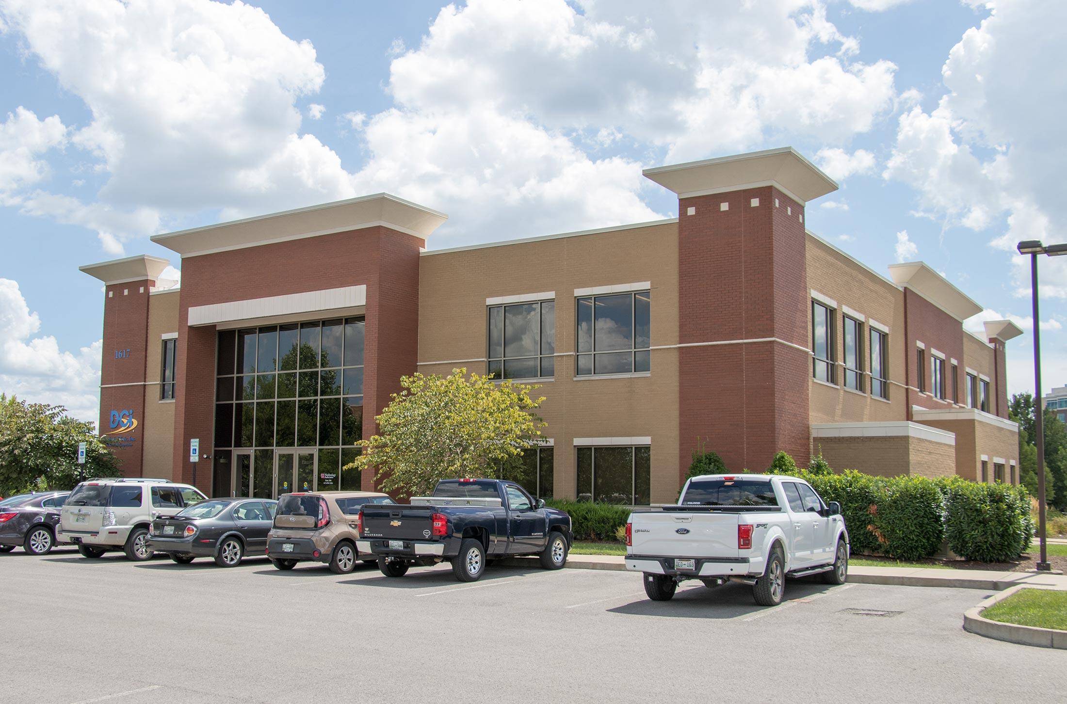DCI Murfreesboro Home Training