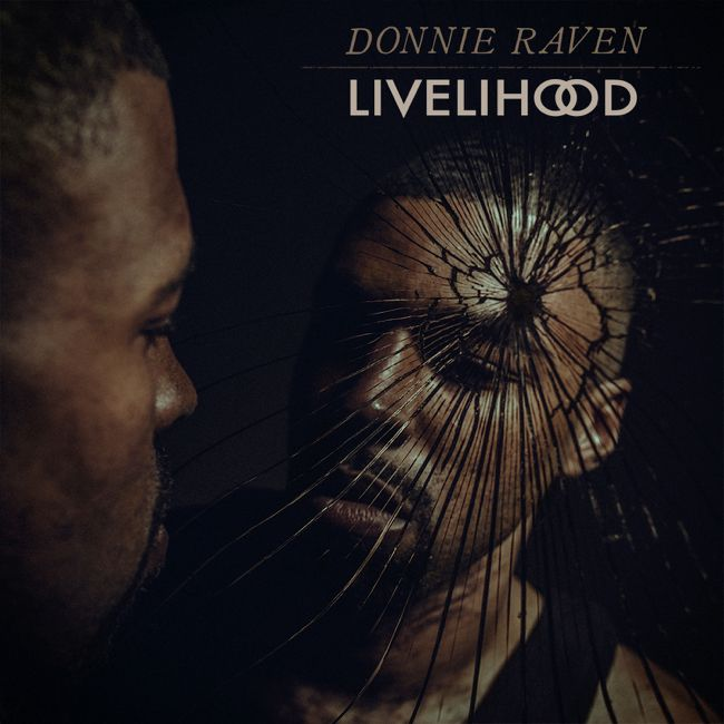 Donnie Raven - Livelihood (EP)