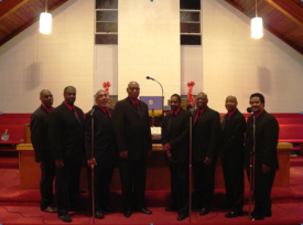 The Men of Faith