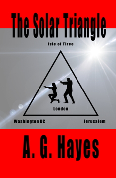 """A. G. Hayes' """"The Solar Triangle"""""""