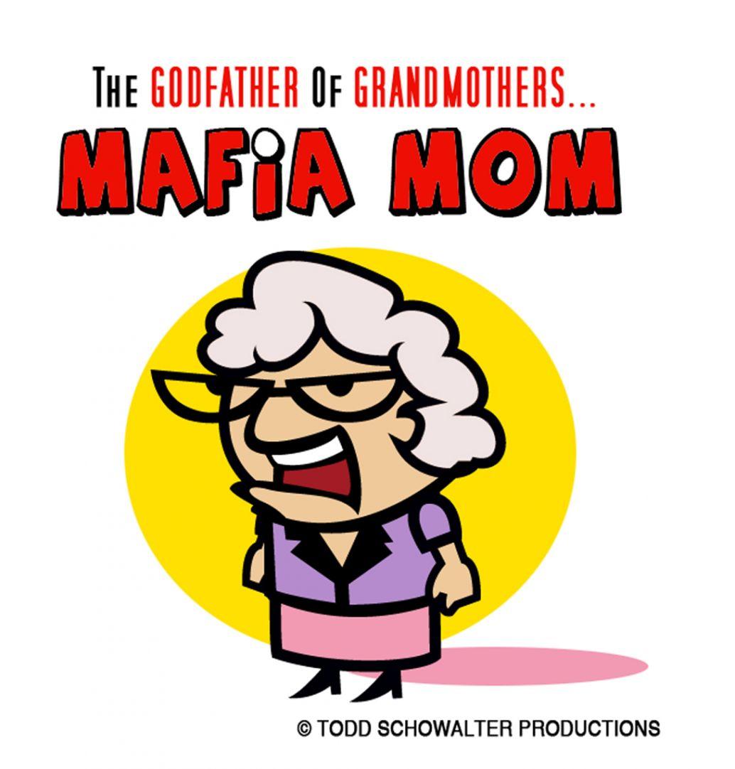 MAFIA MOM