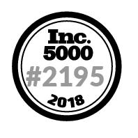 2018 Inc Logo