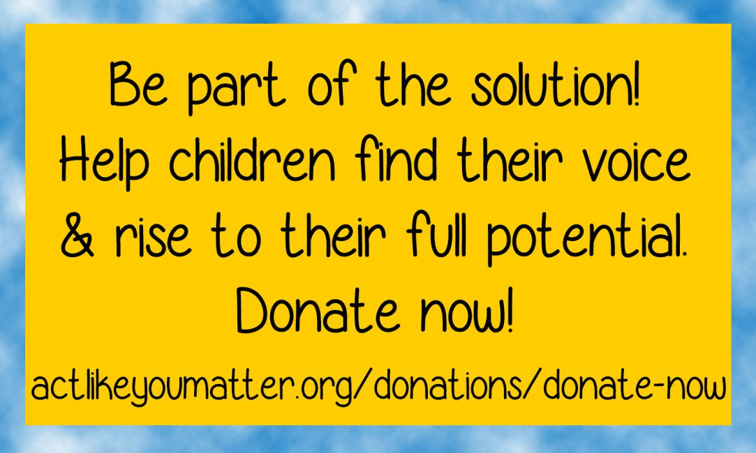 Donations are fully tax-deductible to the extent allowed by law