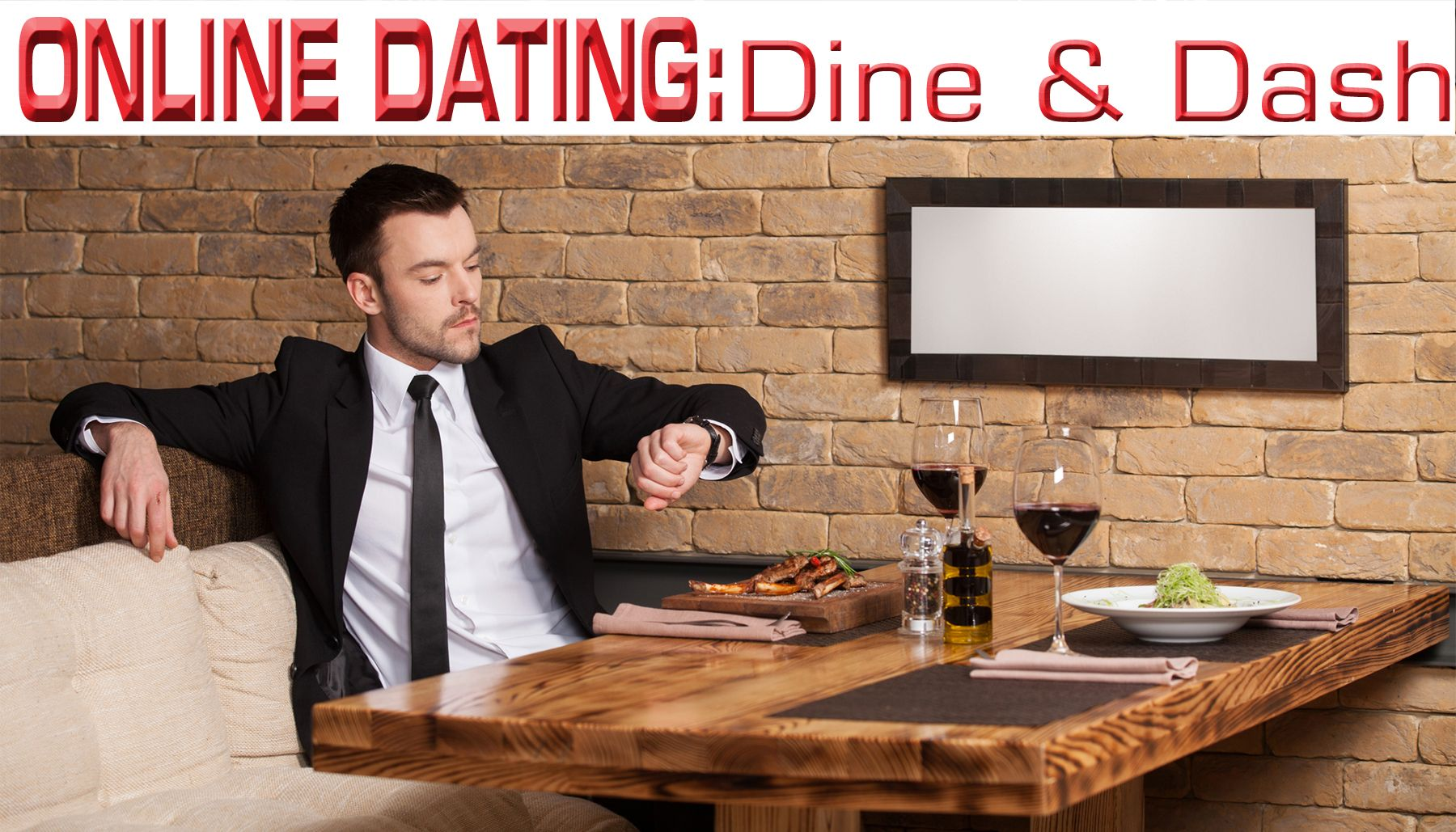 Dating dine and dash