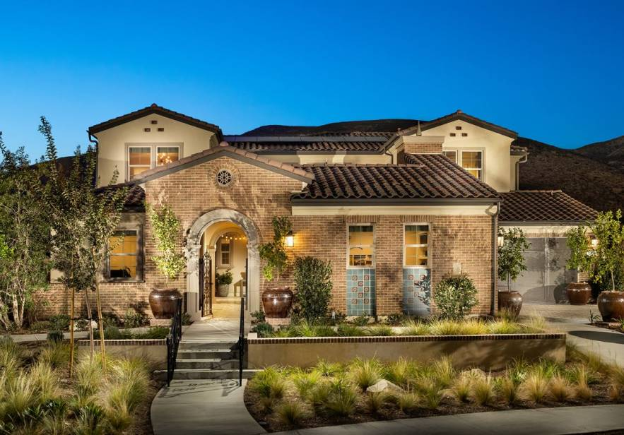 Shea Homes is offering a selection of move-in ready homes in #SanDiego.