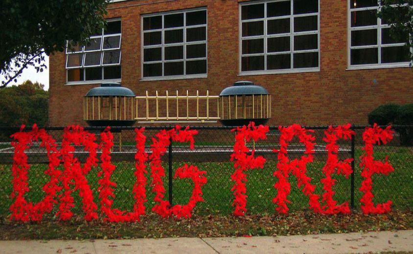 Adolescent Drug Abuse Prompts Improved School Prevention Programs