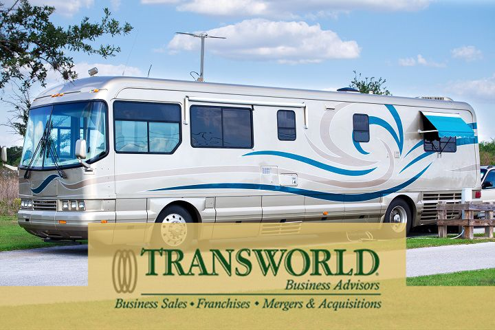 Transworld Business Advisors Supports a Trade in Van Rental