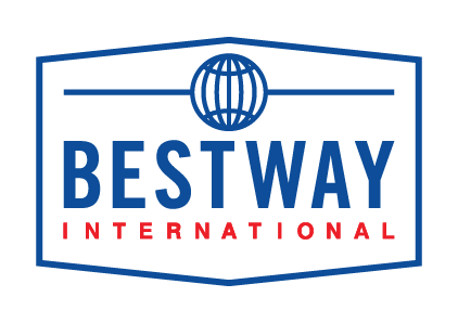 Bestway International Logo