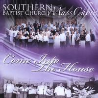 Southern Baptist Church Mass Choir