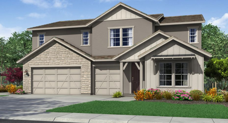 The Folsom Ranch Pre-Model Pricing Event is happening tomorrow!
