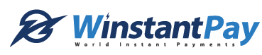 winstantpay logo
