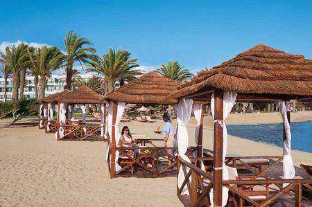 2 ASIMINA SUITES HOTEL BEACH