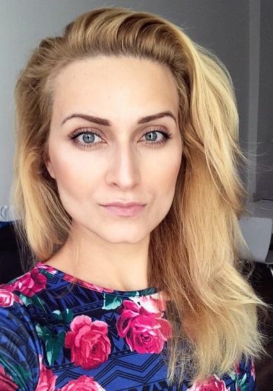 Ms. Justyna Popielska