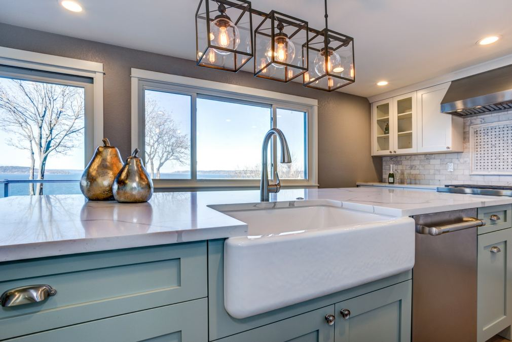 Tips, Trends and Top-Notch Experts Featured at Kennedy Productions' Home Show