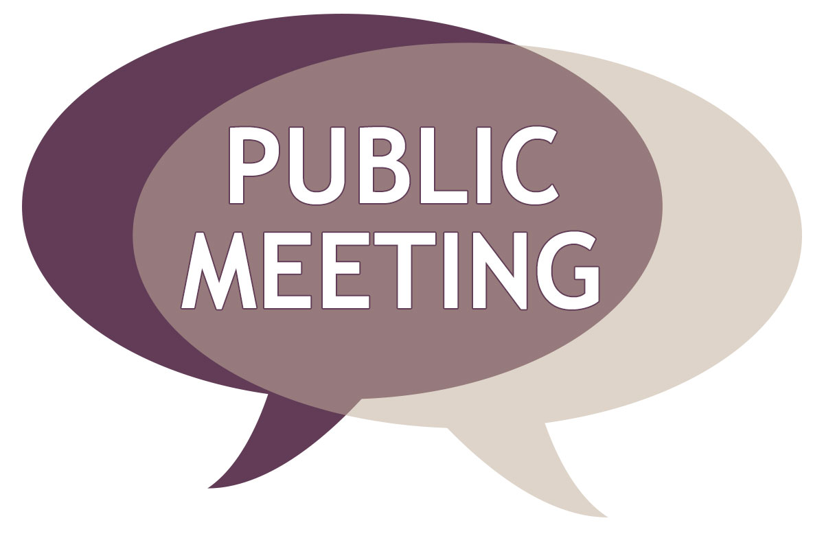 Area Agency on Aging for SWFL will host a public meeting on Sept 20, 2018, 11am