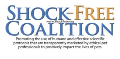 Shock-Freee Logo