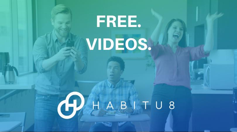HABITU8 Free Videos
