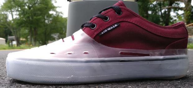 Houkie Skateboard Shoe Protector