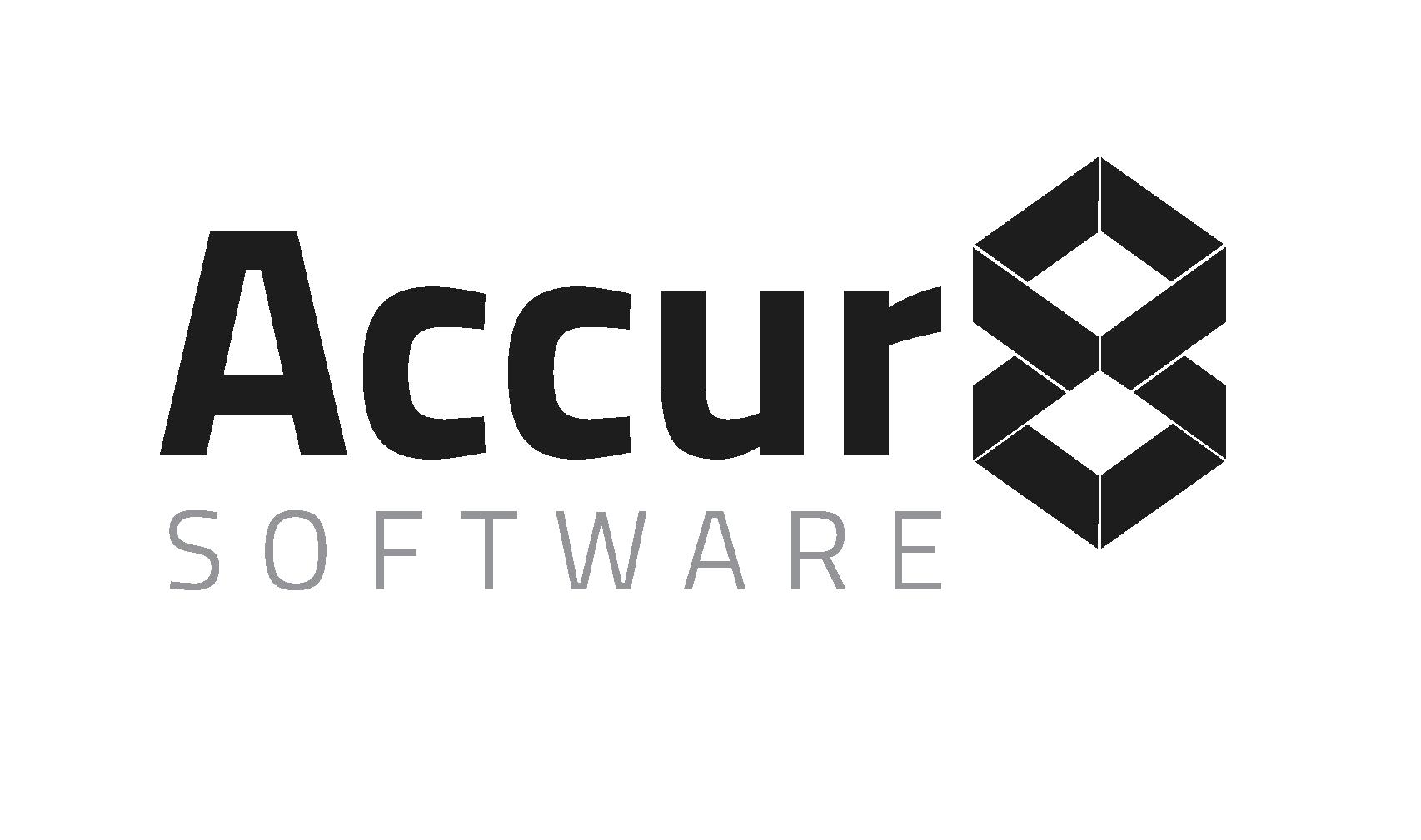 Accur8 Software Logo