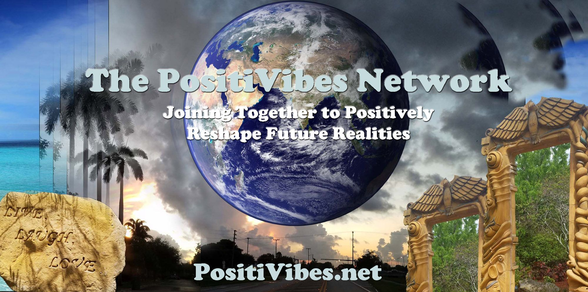 The PositiVibes Network, Inc.