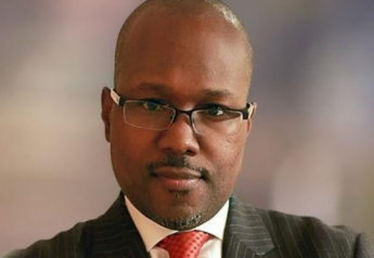 Shawn D. Rochester, Author, The Black Tax