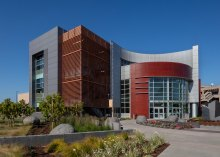 Mission College Student Engagement Center