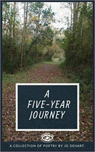 A Five-Year Journey Book Cover