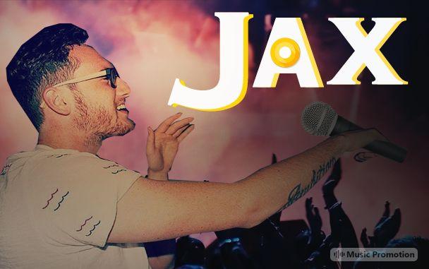 'YooHoo' by Jax