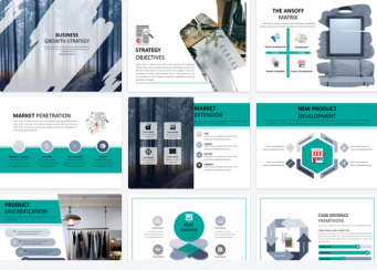 how to choose stunning powerpoint templates for presentations