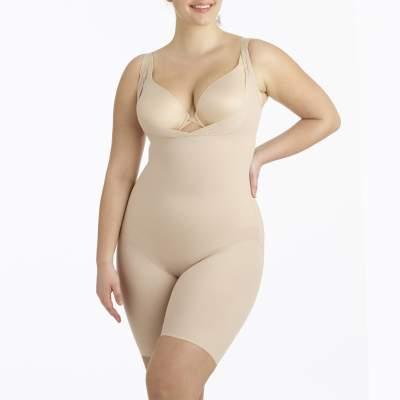 a7c6d611dfc Miraclesuit® Shapewear Flexible Fit® Plus Size Singlette– Style 2931