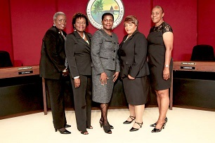 City of Lauderdale Lakes Commission