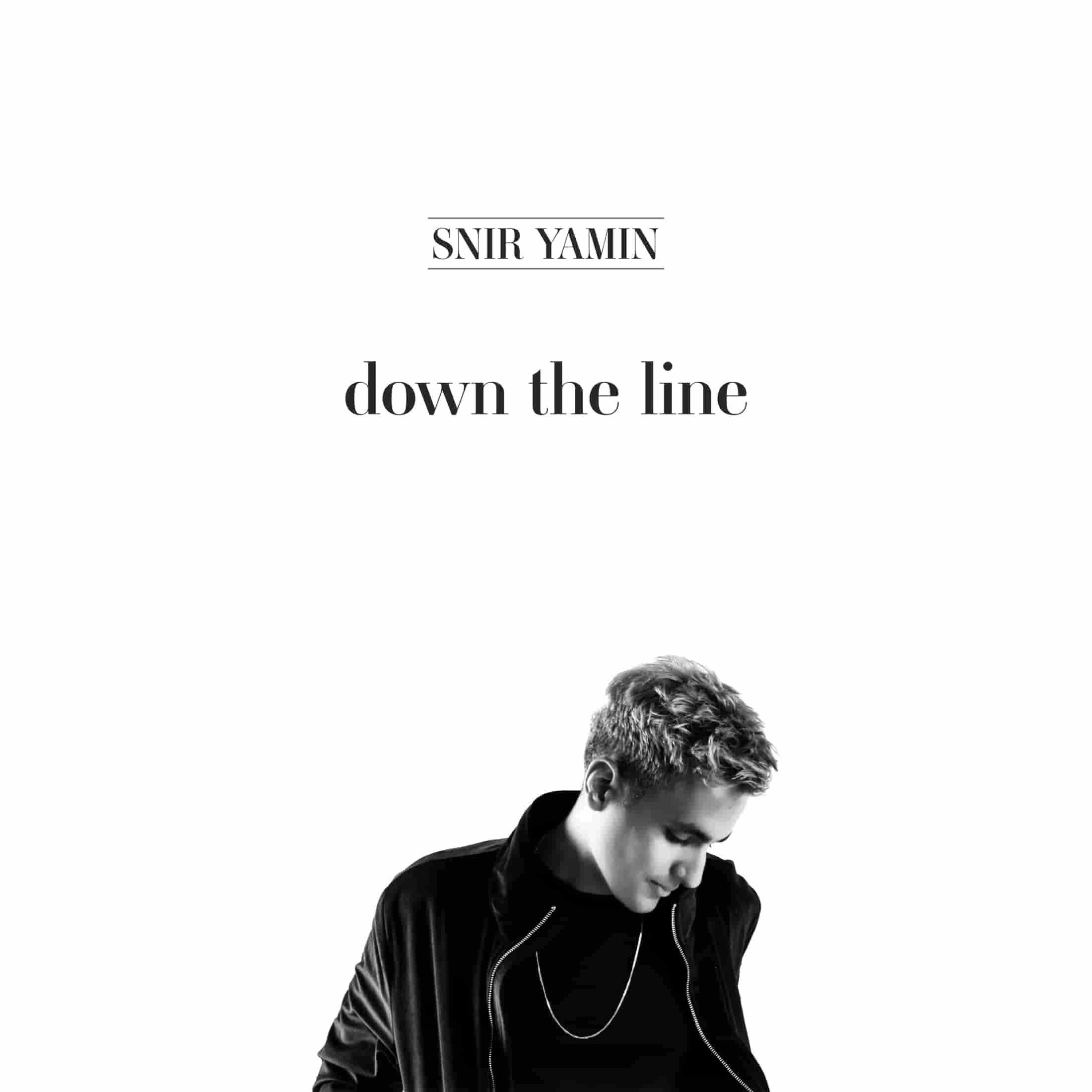 "Snir Yamin - ""down the line"""