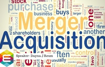 Mergers and Aqusition
