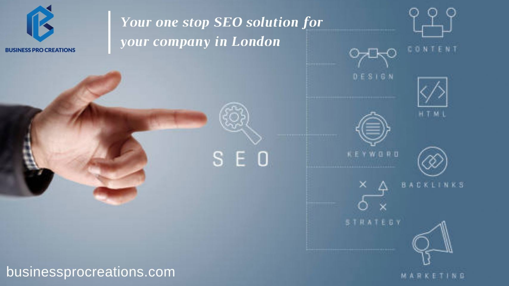 BPC - SEO services London