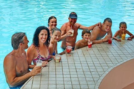 family vacation bahamas