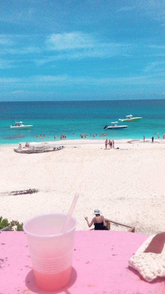 vacation in abacos