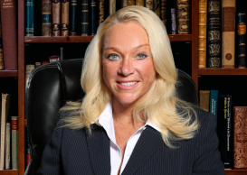 Sarah Ellen Cox, attorney in Florida