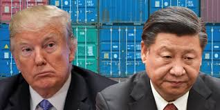 US and China Still Working Through Tariff Issues
