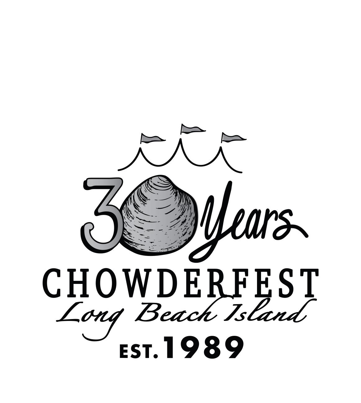 Chowderfest September 29 & 30 2018