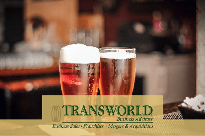 Transworld Business Advisors Supports a Trade in the Brewing Industry.