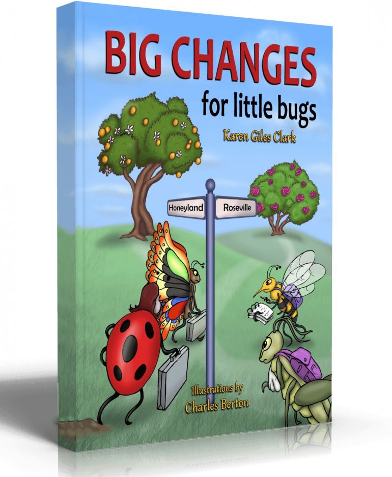 Big Changes For Little Bugs