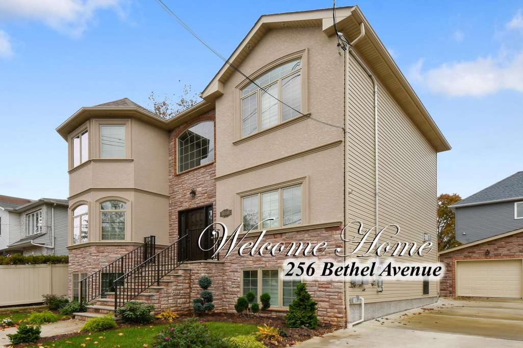 256 Bethel Ave Staten Island