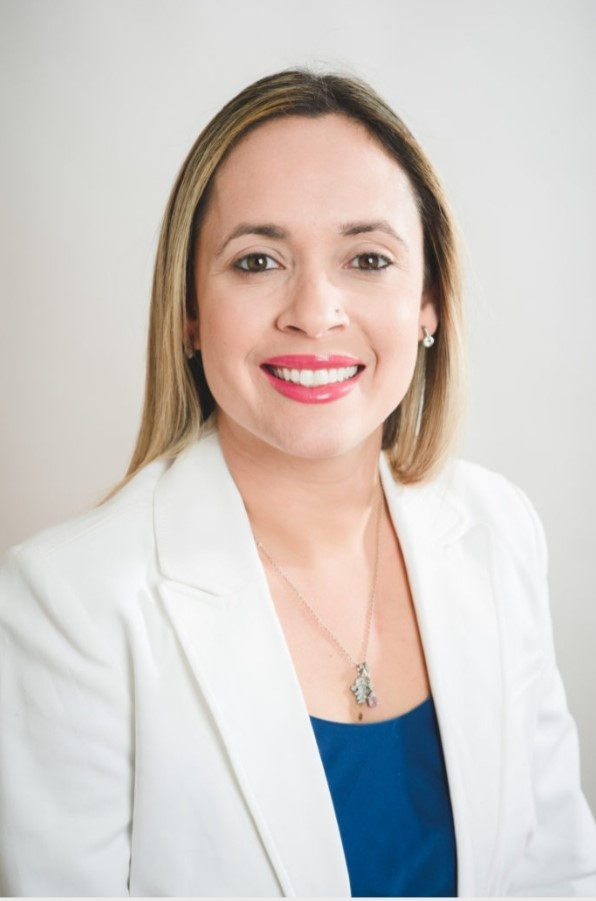 Mili Gonzalez Lopez